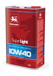 Wolver Super Light 10W-40 4l dostawa gratis