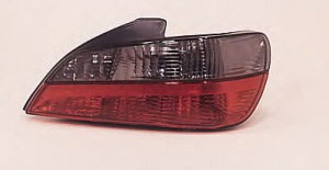 Lampa tył P PEUGEOT 406 99-04   110239012#VAL87491 (1390732)